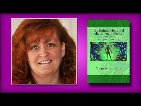 Magenta Pixie  Stargate Ascension