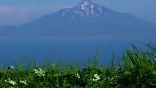 礼文島 桃岩遊歩道  Rebun, Hokkaido