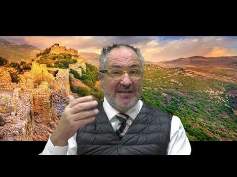 POURQUOI HABITER EN ERETS ISRAEL - Episode 20, une vision profonde !
