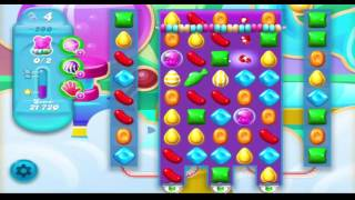 Candy Crush Soda Saga Level 290 With No Boosters