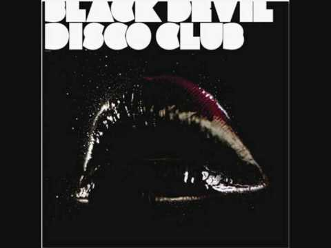 Black Devil Disco Club - The Devil in Us Dub Version