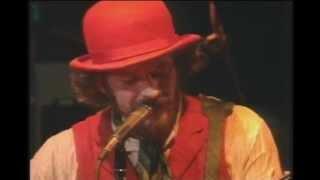 Jethro Tull - Velvet Green - Ian Anderson - 1977