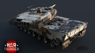 AWESOME UPDATE - MODERN TANKS AND HELICOPTERS in War Thunder Game