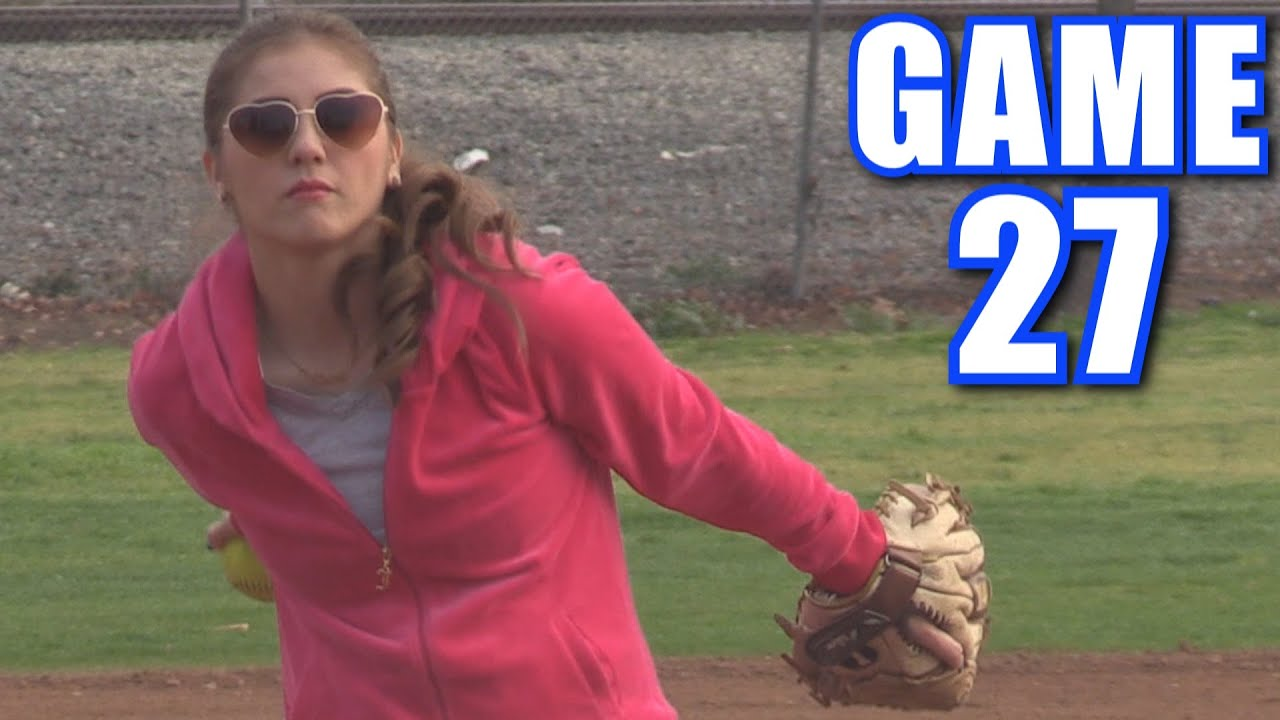 Triple Play! | Offseason Softball Series | Game 27 - YouTube