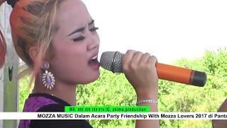 Akad Edot Arisna Mozza Music ( Romansa ) Mozza Lovers 2017 Pantai Pungkruk
