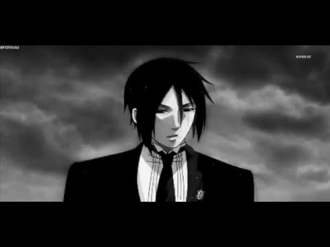 Claude x Sebastian - Kuroshitsuji Black Butler