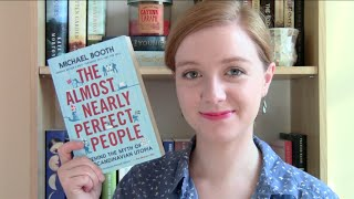 Book Review: The Almost Nearly Perfect People