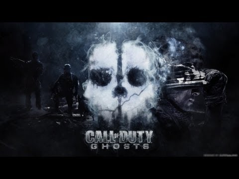 Call of Duty Ghosts | Sniper L115 Cranked sur Octane Gameplay