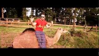 Repeat youtube video JuliensBlog - Chamela [Lyrics + Full HD Video]