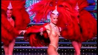 Moulin Rouge Girls - EP4 Trailer - BYE BYE PARIS