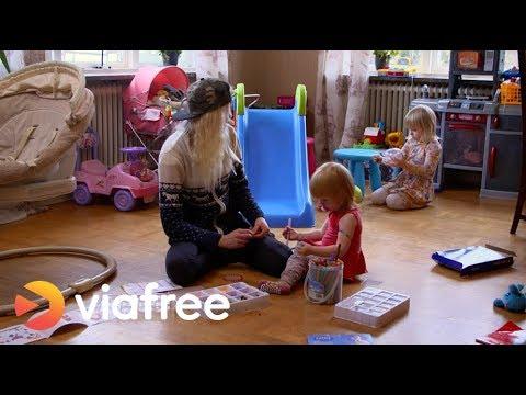 Avsnitt 10, säsong 1 | Unga mammor