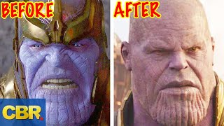 Video 10 Characters That Looked Better After Infinity War And 10 That Looked Worse download MP3, 3GP, MP4, WEBM, AVI, FLV Agustus 2018