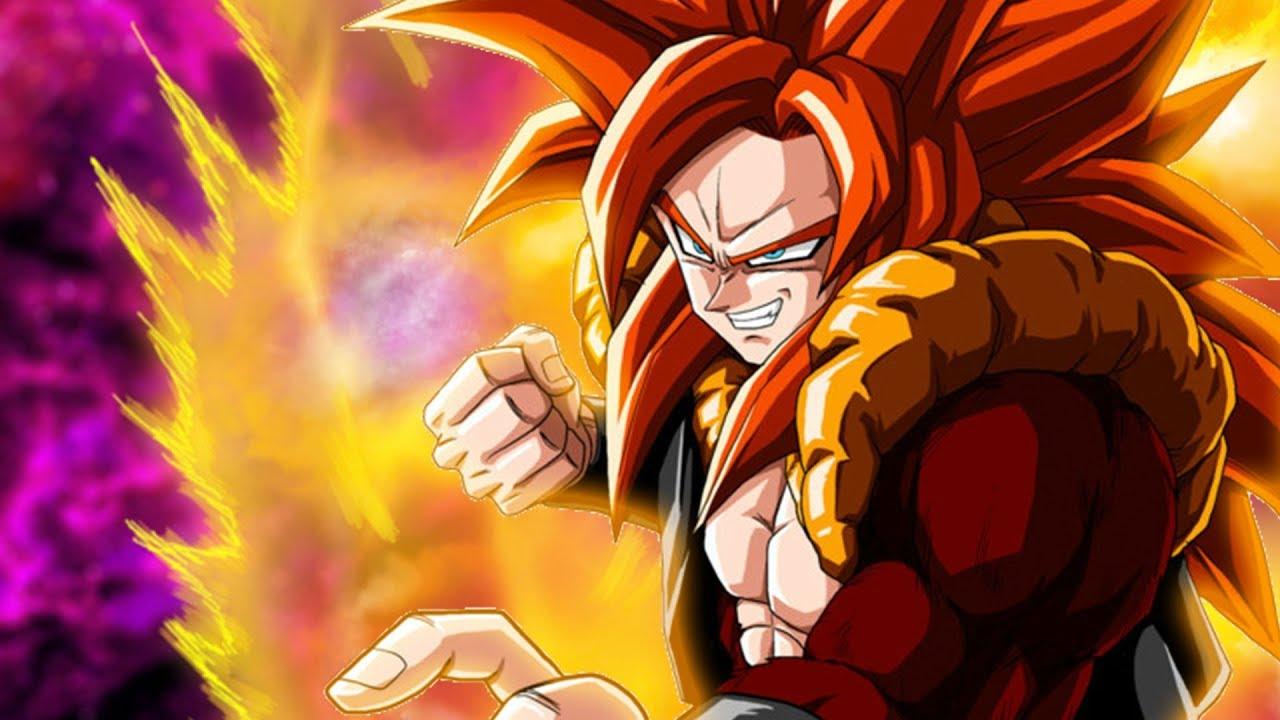 ultimate fusion team super saiyan 4 gogeta awakening boss event