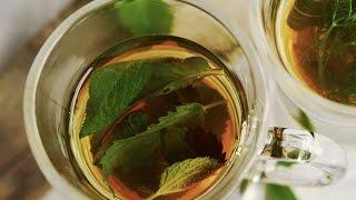 Nanə çayının yeddi sağlamlıq faydalsı