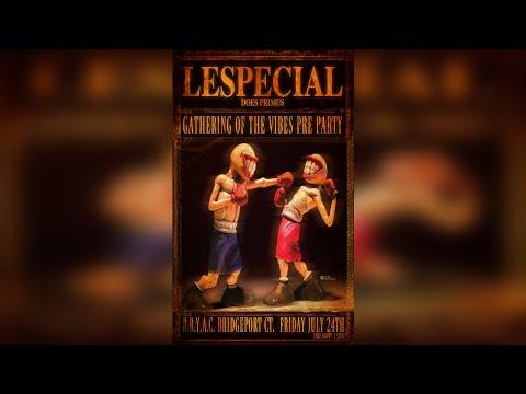 lespecial plays Primus: 2015-07-24 - B.R.Y.A.C.; Bridgeport, CT [HD]