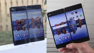 ZTE Axon M Review - A Phone With TWO SCREENS?