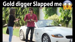 Real GOLD DIGGER Prank in Pakistan | OMG
