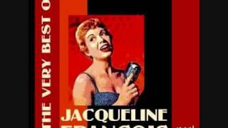 Mademoiselle de Paris - Jacqueline François ( original )