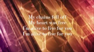 Holding Nothing Back by Jesus Culture with lyrics