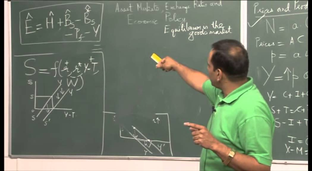 Mod-01 Lec-18 Lecture-18International Economics