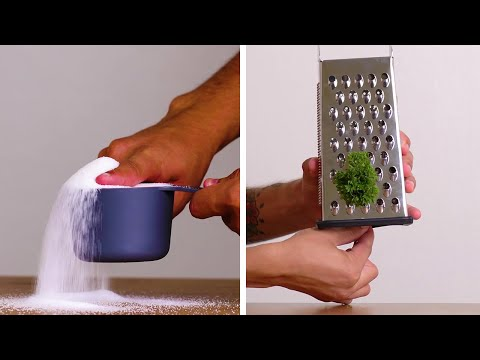 14 Helpful Hacks You've Got to Try Around the House! Blossom