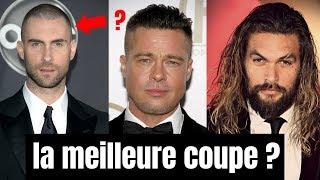 LES 5 MEILLEURES COUPES DE CHEVEUX POUR HOMMES