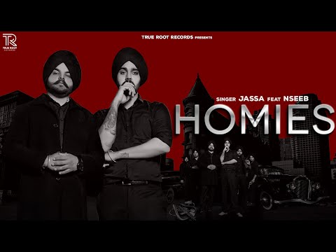 Homies | Jassa Feat. Nseeb (New Song) Harry Chahal | Vitaminbeats | True roots Production