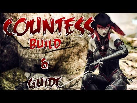 Paragon Countess Build & Guide - ASSASSINATE EVERYONE!