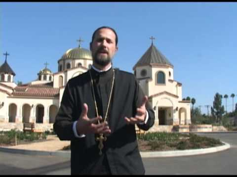 St. Andrew Orthodox Church Tour Pt. 1