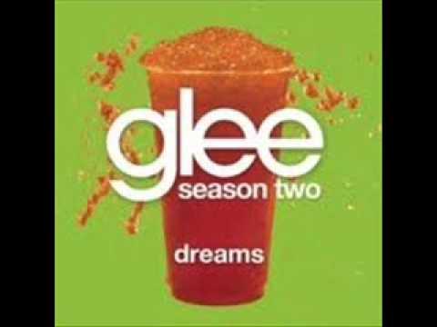 Glee Cast - Dreams mp3
