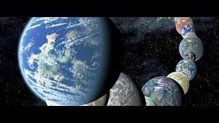 Двойники Земли. Какие еще планеты пригодны для жизни