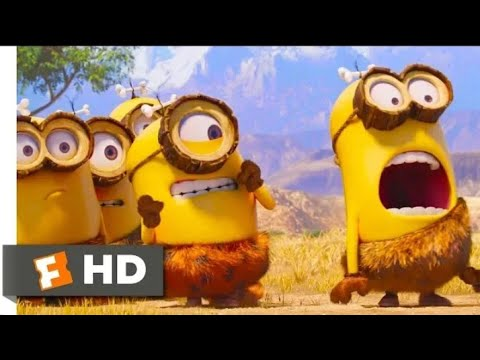 Download Minions Mencari Boss - Despicable Me (2010) Best Funny Moments