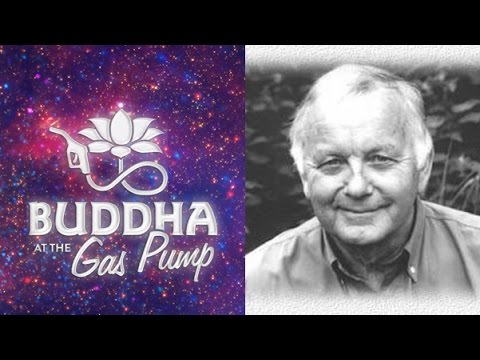 Tony Parsons - Buddha at the Gas Pump Interview
