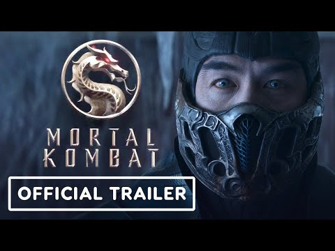 Mortal Kombat 2021   Official Red Band Trailer