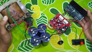 Cara merakit power amplifier dengan kit SOCL 504