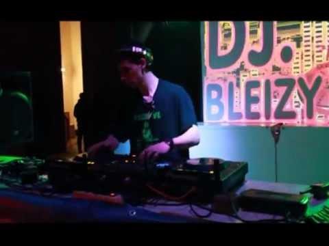 Download Promo Dj Bleizy!!