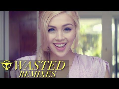 Tiësto ft. Matthew Koma  - Wasted (TST Remix)