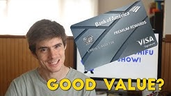 Is the Bank of America Premium Rewards Card a Good Deal?