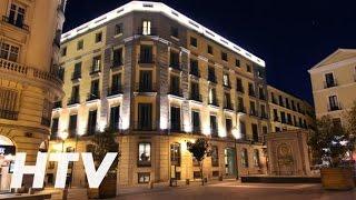Hotel Radisson Blu Hotel, Madrid Prado
