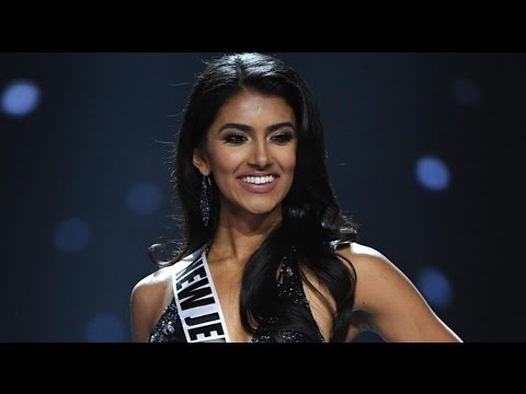 Miss New Jersey Quotes