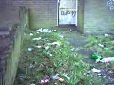 Sutton Hill Regeneration Campaign Telford  Video2