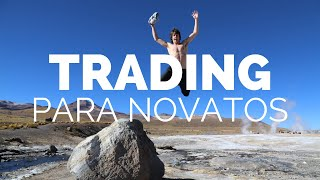 ¿COMO HACER TRADING? ¿MEJORES BROKERS? Mini curso de Trading para Novatos