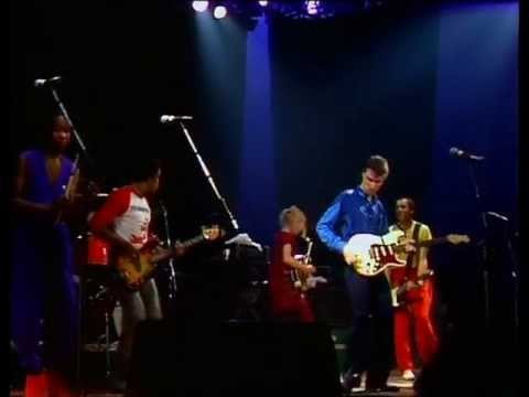 08 Talking-Heads The Great Curve Dortmund 1980