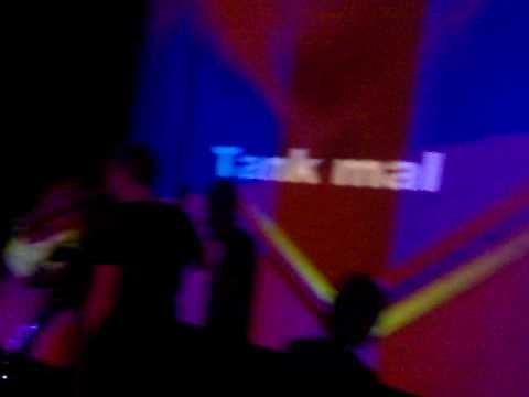 Wir Werden Sehen Solomun Vox Remix 2Raumwohnung played by Jack 'n Jazz @ What's Cookin ICC Gent 28 11 2009
