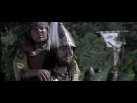 Attila The Hun - Trailer