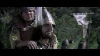 Attila The Hun - Trailer