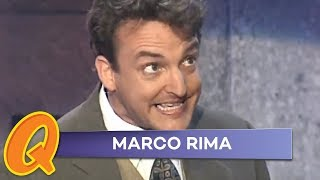 Marco Rima: Der Erlkönig