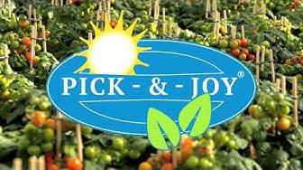 Pick-&-Joy Montage auf Deutsch