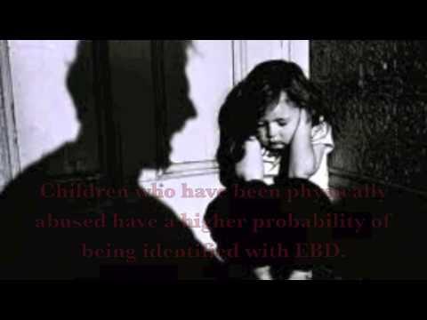 Emotional Behavioral Disorders - YouTube