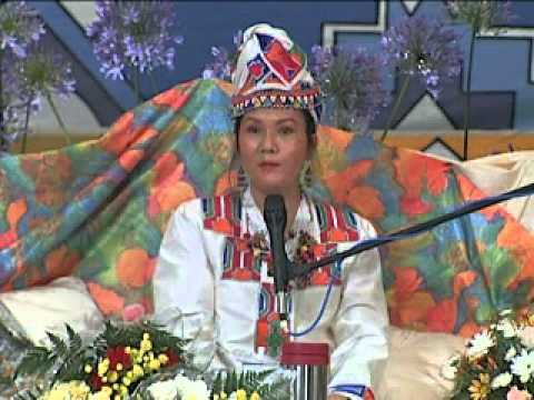 Be a Torch Bearer for God-Lecture by Supreme Master Ching Hai in Johannesburg, SA Nov 25, 1999
